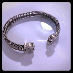 Authentic TOUS bracelet